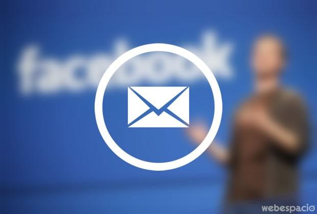 correo electronico facebook