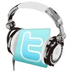 Twitter musica