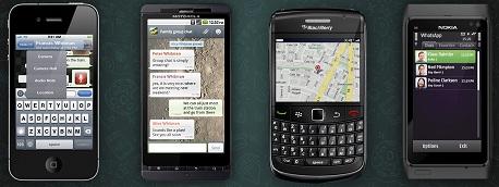 Aplicaciones móviles para llamadas gratis