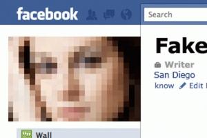 como saber si un perfil es real en facebook