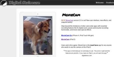 Digital Staircase y Facebook trabajarán en aplicaciones móviles