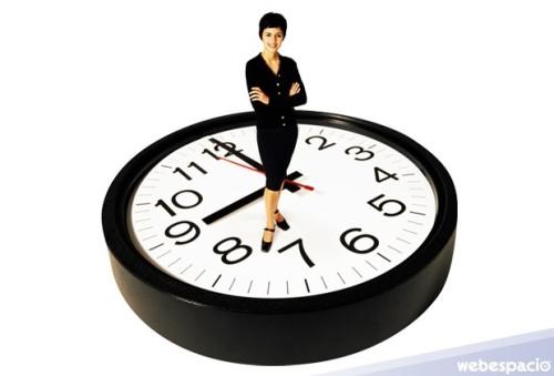Cómo optimizar el tiempo de tu jornada laboral como community manager