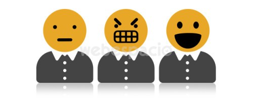 7 beneficios del uso de emoticones para expresar tus emociones en Internet
