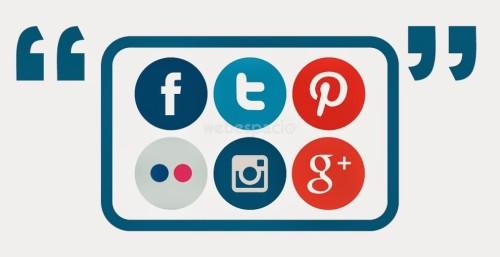 Sácale provecho a las imágenes con citas y frases para inspirar a tu público de redes sociales
