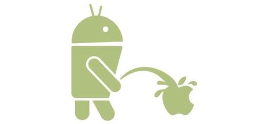 El truco de la broma pesada en Google Maps: Android se burla de Apple