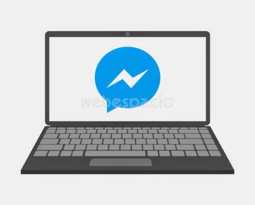 Ahora podrás entrar a la aplicación Facebook Messenger desde tu computadora