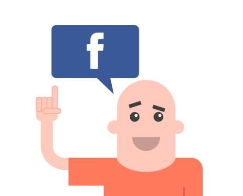 Nuevos cambios en Facebook que te sorprenderán enormemente