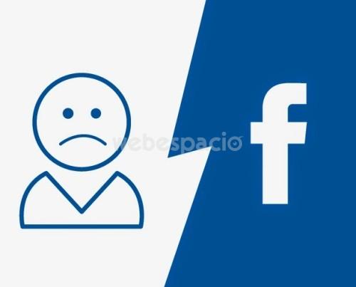 10 razones por las que estás perdiendo fans en tu página de Facebook