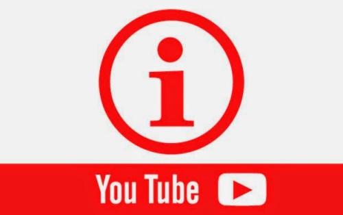 Tarjetas, el nuevo servicio de YouTube para hacer anotaciones más interactivas en los videos