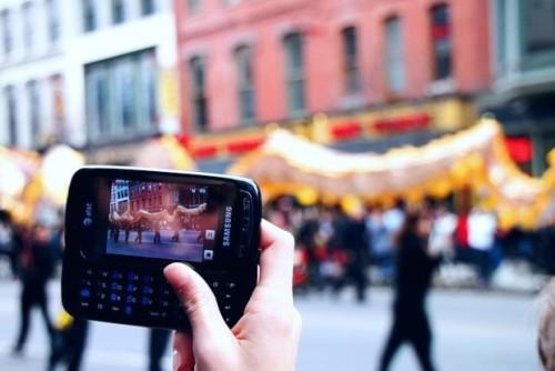10 apps para transmitir videos y fotografías en vivo desde tu smartphone