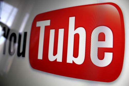 Los 10 videos musicales más vistos en YouTube