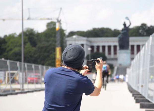 fotografias-con binoculares smartphone
